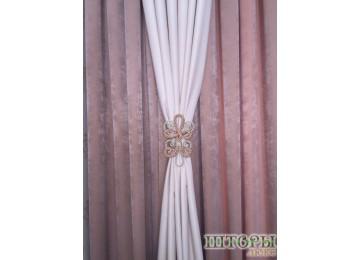 Подвязка handmade