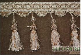 Бахрома - кукурузка  пшеничная