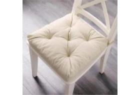 Чехол-подушка на стул 9