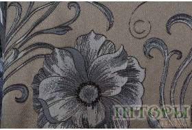 Цветок серый ARF1601