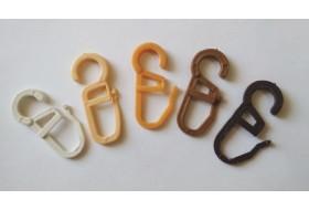 Крючок на пластиковые кольца