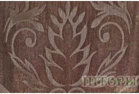 Корона колосок коричневый RA 100012