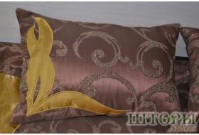 Покрывала и подушки 1