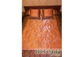 Покрывала и подушки 12