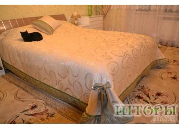 Покрывала и подушки 17