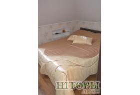Покрывала и подушки 18
