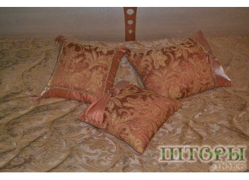 Покрывала и подушки 2