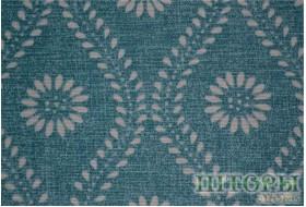 Косичка  голубая 032191 v 5