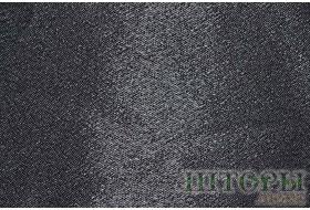 Сатин темно-серый 501 v 28