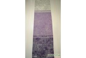 Переход полоса  бежево-фиолетовая