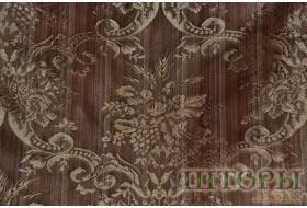 Венеция коричнево-терракотовая 25073 v 05